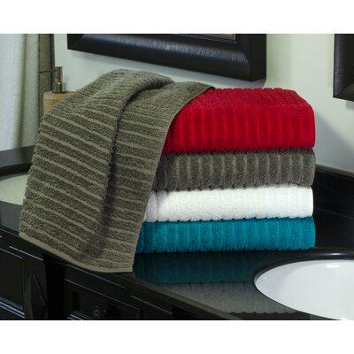 Cambridge Super Dry US Cotton Bath Sheet Color: Sandpiper Grey
