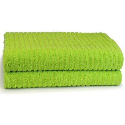 Cambridge Super Dry US Cotton Bath Sheet Color: Tendershoots