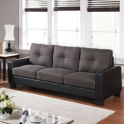 3414-3 BVIN1005 Living In Style Middleton Sofa