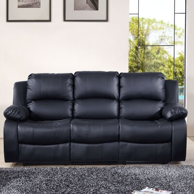 8400-3PC-3 BVIN1040 Living In Style Phoenix Reclining Sofa