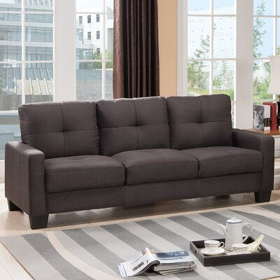 3412-3 BVIN1002 Living In Style Montgomery Sofa