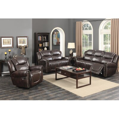 Castrol Configurable Living Room Set