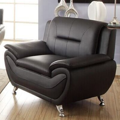 Brose Club Chair
