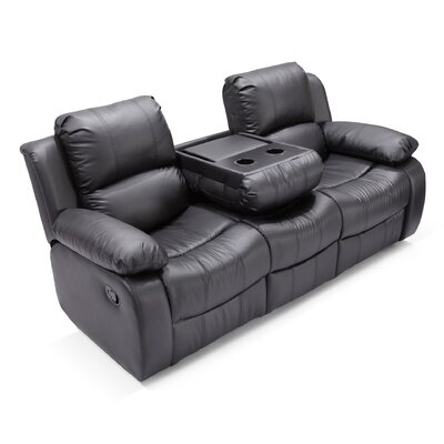 Steinbeck Reclining Sofa