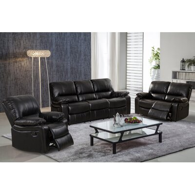 Layla Configurable Living Room Set