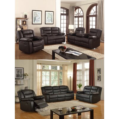 Casta Living Room Collection