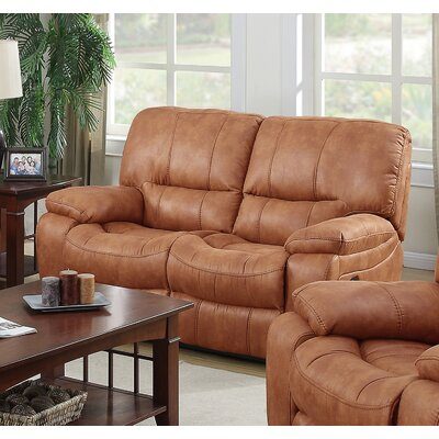 Orleans Reclining Loveseat