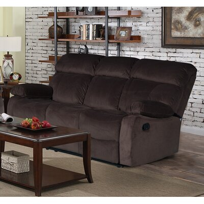 Alvia Living Room Reclining Sofa