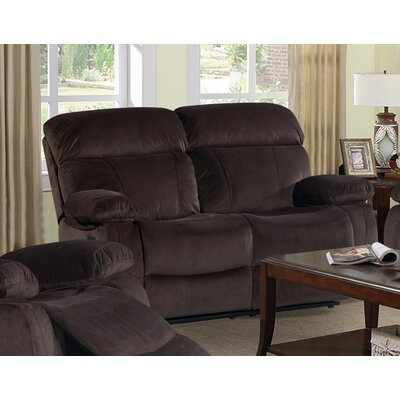 Alvia Living Room Loveseat