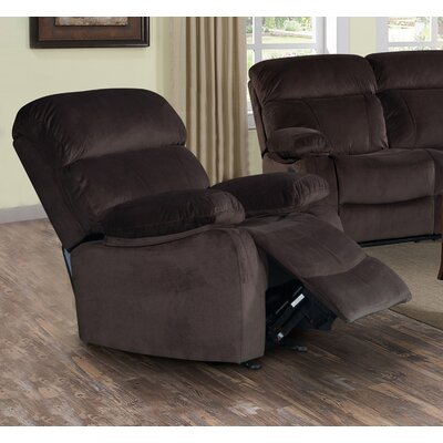 Alvia Living Room Recliner