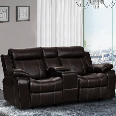 Gabrielle and Gliding Reclining Sofa