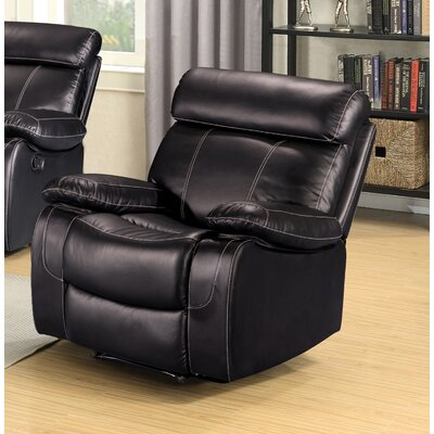 Alvia Manual Recliner Chair