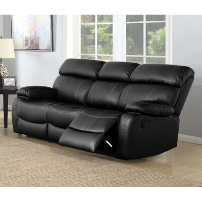 Birdsboro Living Room Reclining Sofa