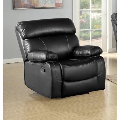 Birdsboro Rocking Living Room Recliner