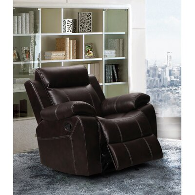 Gabrielle Manual Rocker Recliner