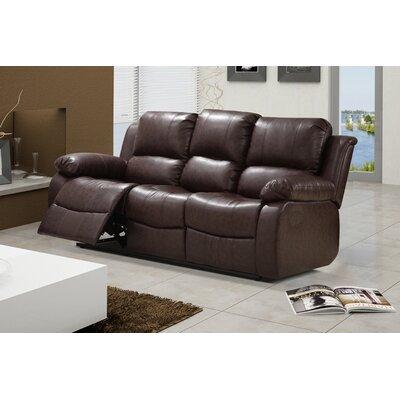 Reno Reclining Sofa