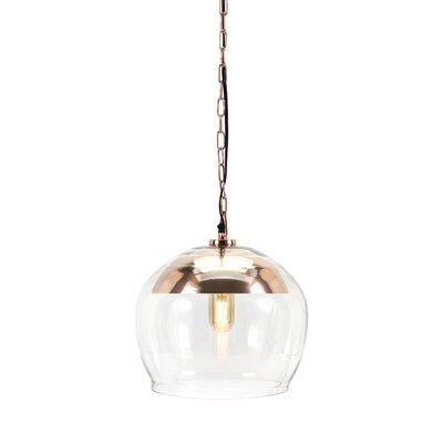 Songbird 1-Light Mini Pendant