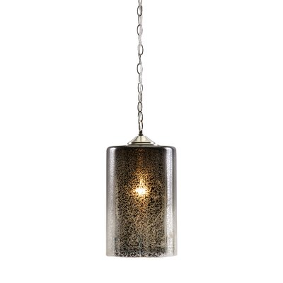 New Frontier 1 Light Mini Pendant 31466