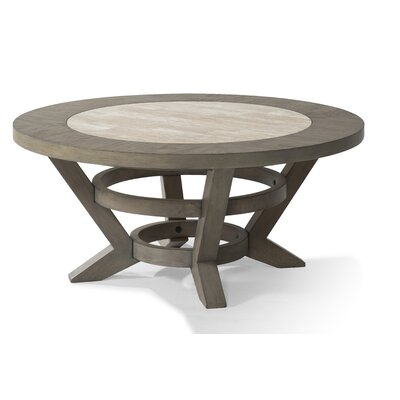Music City Round Coffee Table