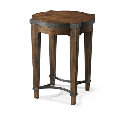 Ginkgo End Table