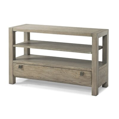 Music City Console Table