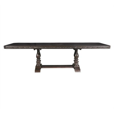 Monarch Trestle Dining Table