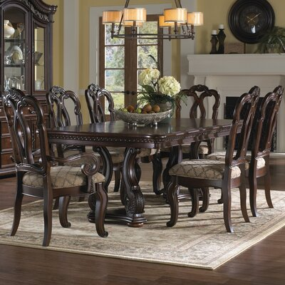 Weinberger Extendable Dining Table