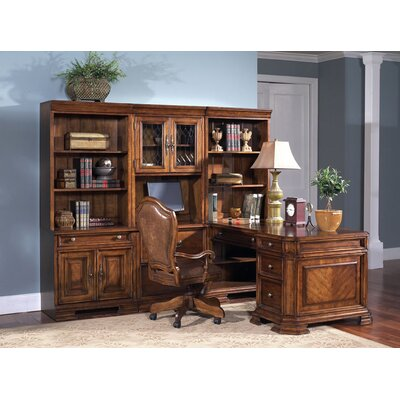 Madison 45 H x 30 W Desk Hutch