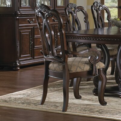 Weinberger Arm Chair