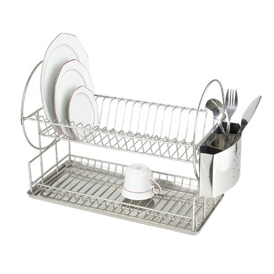 Dryer Exclusive Duo Dish Rack