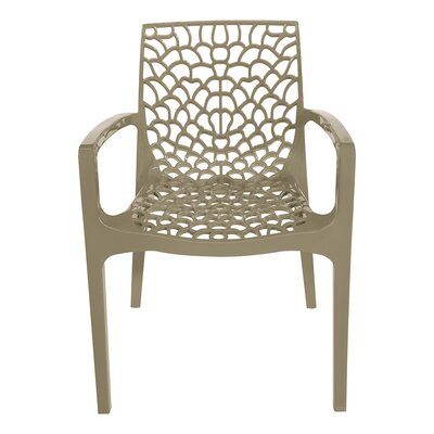 Arm Chair Finish: Jute