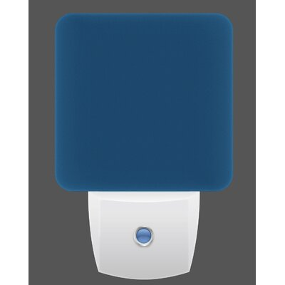 LED Night Light Color: Royal Spice