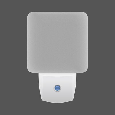 LED Night Light Color: Clear