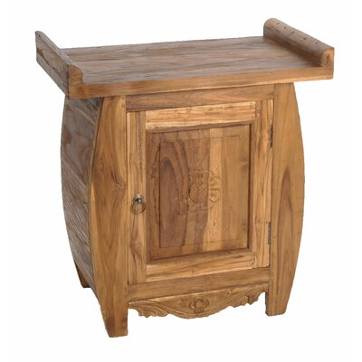 RajaStyle� 1 Drawer Night Stand