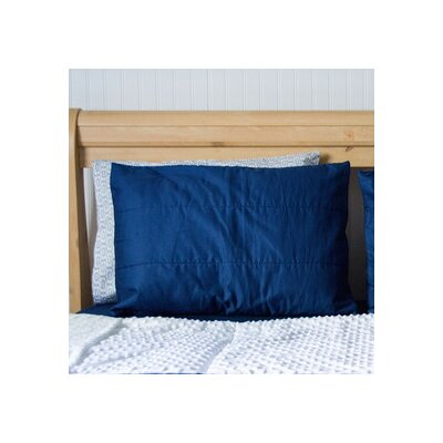 Nautical Navy Comforter Set Size: Full