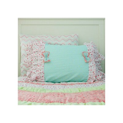 Perfectly Miss Matched Beddys Bed Set Size: Twin