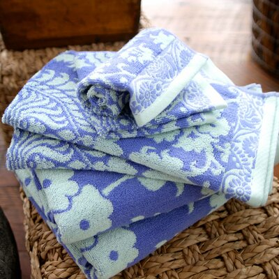 Amy Butler Baligate 6 Piece Towel Set