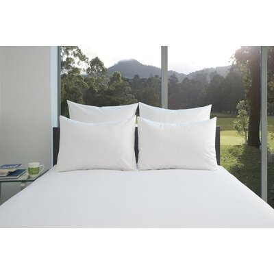 GoodNight Sleep� Comfortable Mattress Protection Pad Size: Queen
