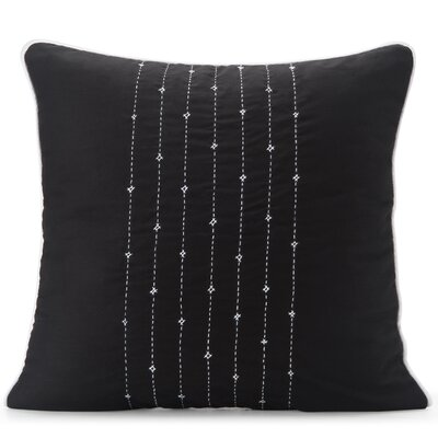 Spun Threads with a Soul� Lehar Decorative Throw Pillow