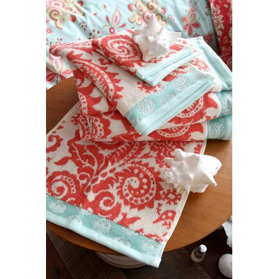 Amy Butler Woodfern Bath Towel
