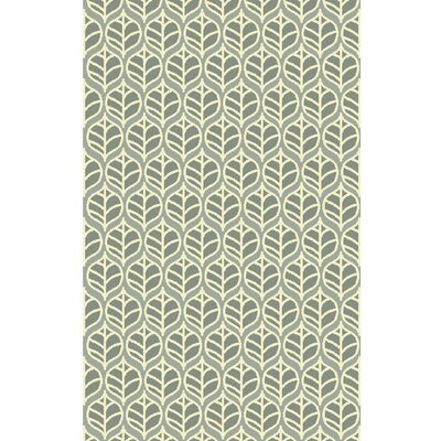 Where To Buy Spaces Homebeyond Pipal Green Area Rug Rug Size 5 X 8