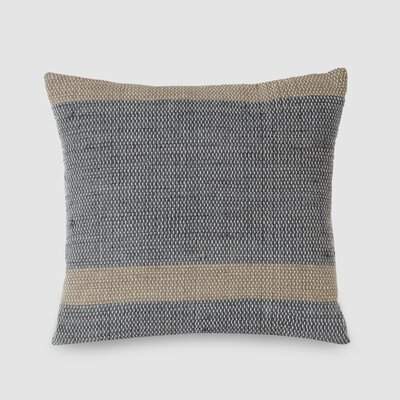 Phelps Spun Threads with a Soul� Autumn Clouds 100% Cotton Throw Pillow