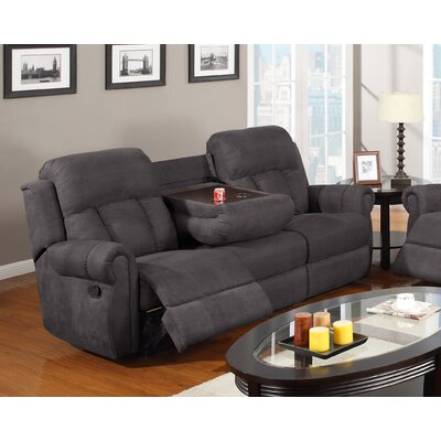 INF6706JB IFIN1049 Infini Furnishings Alexander Reclining Sofa