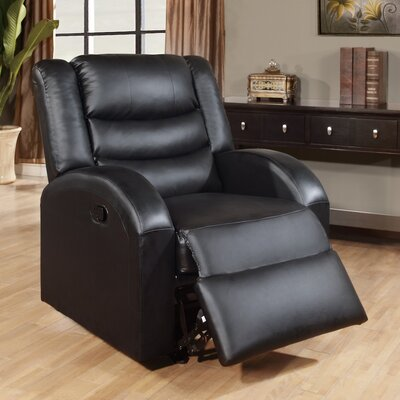 Noah Manual Rocker Recliner