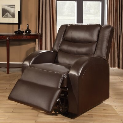 Liam Manual Rocker Recliner