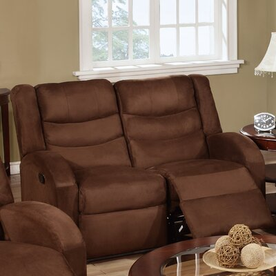 INF6667JB IFIN1033 Infini Furnishings Mason Reclining Loveseat