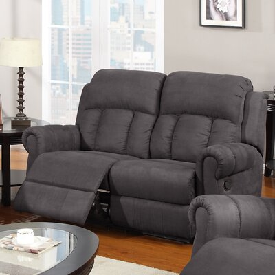 INF6705JB IFIN1048 Infini Furnishings Alexander Reclining Loveseat