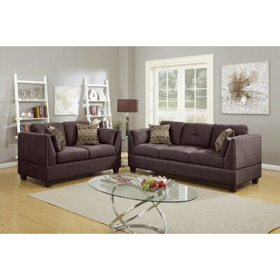 INF6917JB Infini Furnishings Living Room Sets