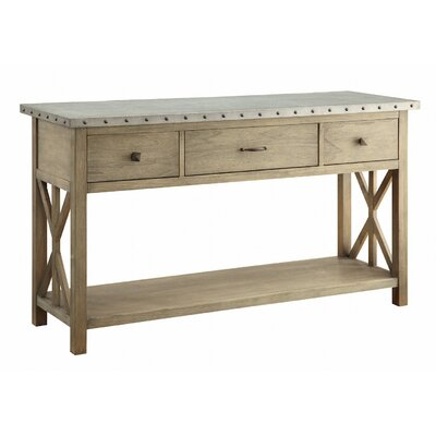 Athens Console Table