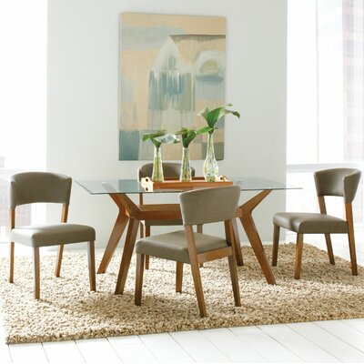 Josefine 5 Piece Dining Set